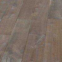 Fumed French Oak Floor